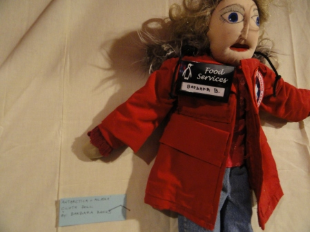 antarctica-doll
