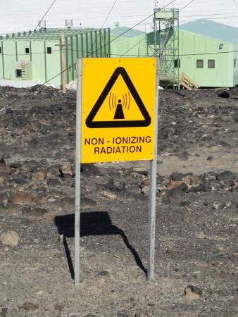 non-ionizing-radiation-scott-base-antarctica