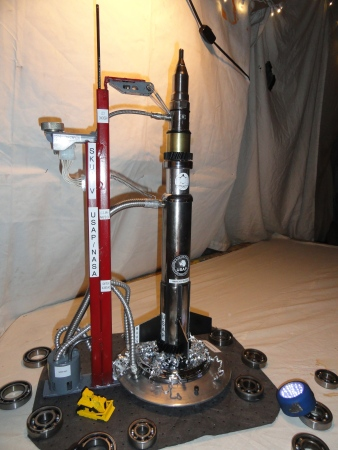 rocket-model-antarctica
