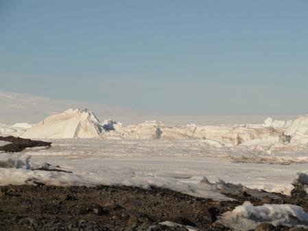 scott-base-pressure-ridges-antarctica-new-zealand
