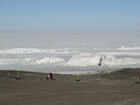 scott-base-pressure-ridges-antarctica