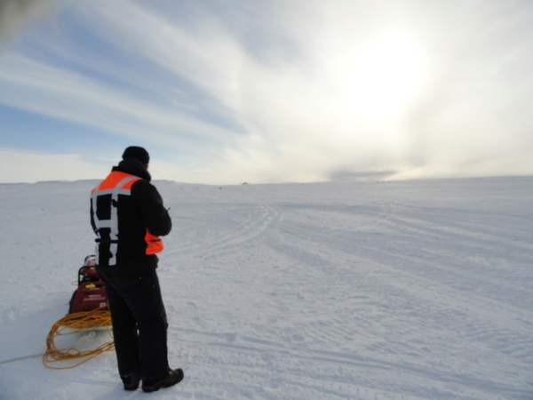 byrd-station-antarctica-flight-mechanic-waiting