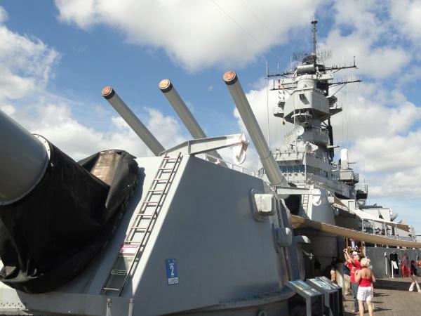 battleship-missouri-big-guns