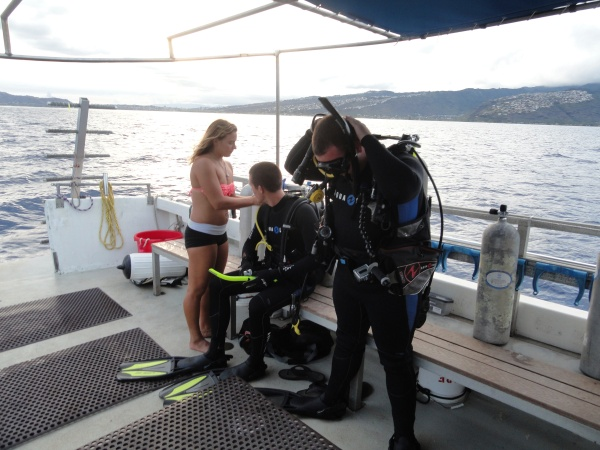 night-dive-prep
