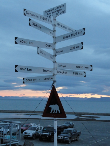 direction-distance-sign