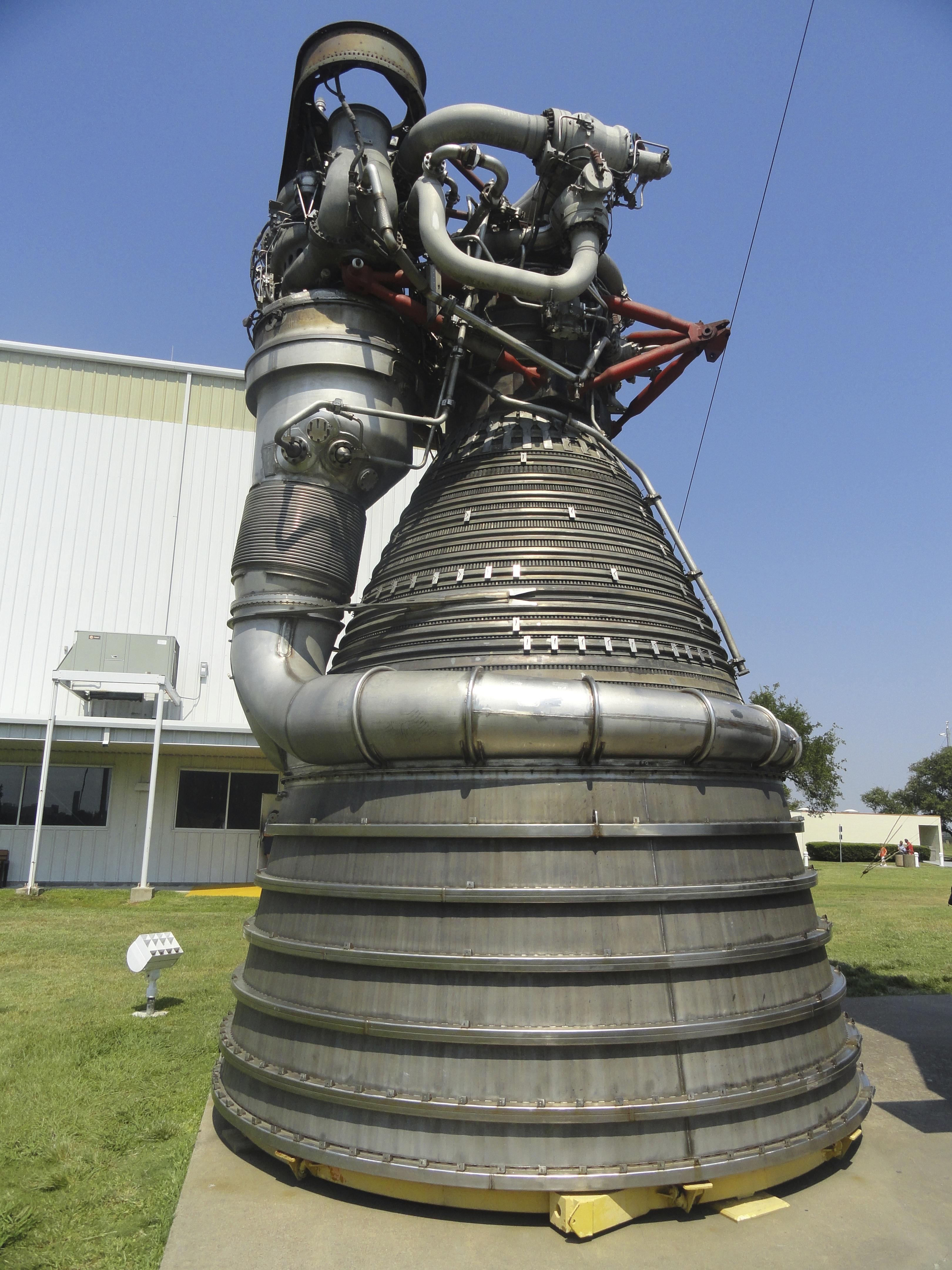 Austin Roadtrip  Johnson Space Center