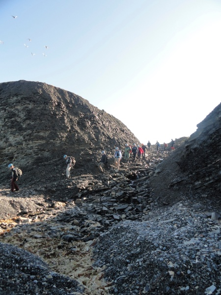 group-hiking-rocky