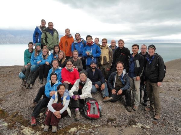 group-photo-geology-geophysics-petroleum-engineering