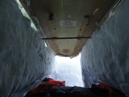 inside-snow-trench-antarctica