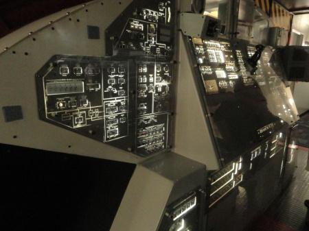 johnson-space-center-shuttle-mockup