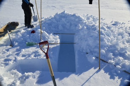 snow-trench-survival-antarctica
