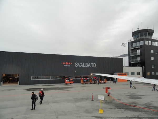 svalbard-airport