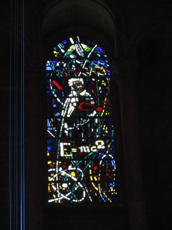 grace-cathedral-einstein-stained glass