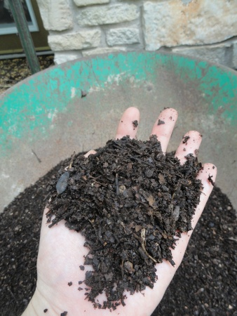 homemade-compost