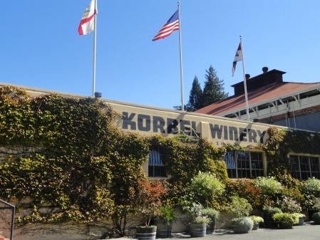 korbel-winery