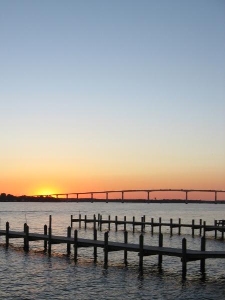 sunset-over-solomons-maryland