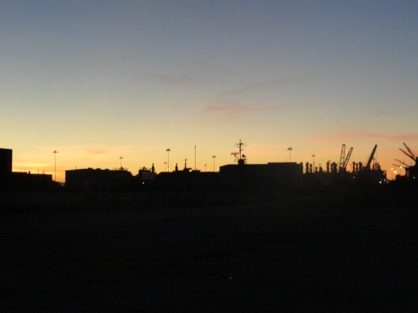 alameda-naval-air-station-sunset