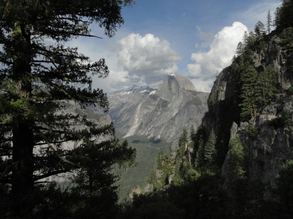 half-dome-yosemite-4-mile-hike