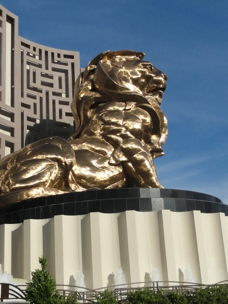 mgm-grand-lion
