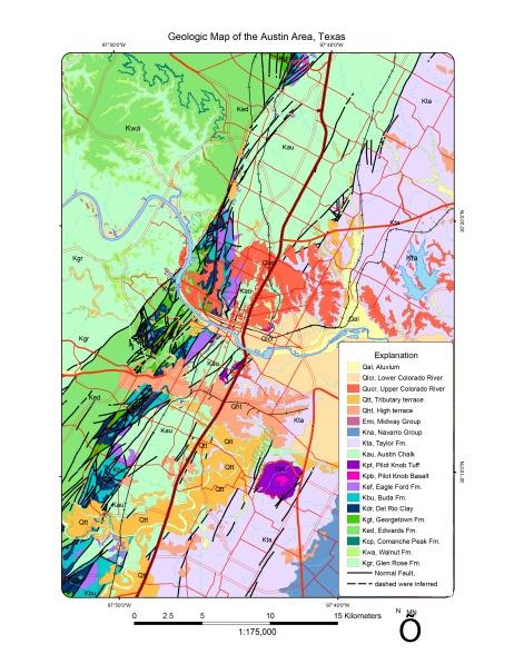 Austin_geology