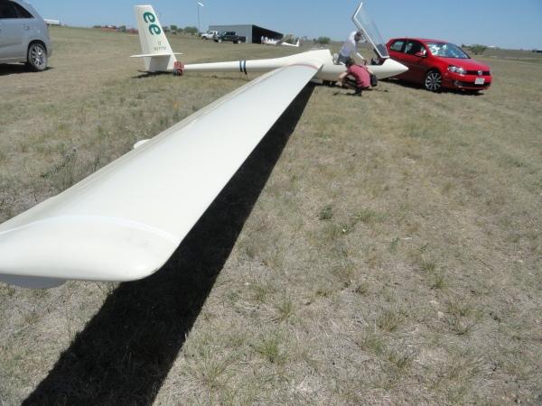 racing-glider-wingspan