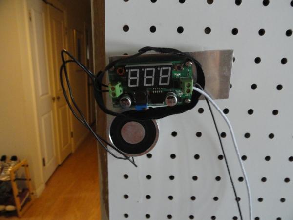 electromagnet-secret-door