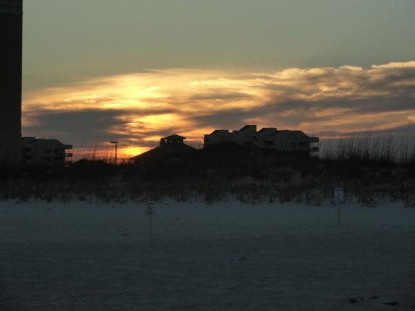 pensacola-beach-sunset