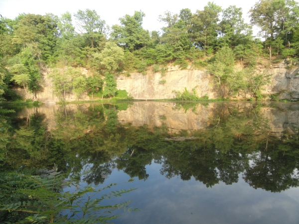 granite-quarry-belle-isle-richmond-virginia