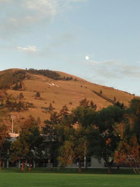 M-trail-missoula-montana