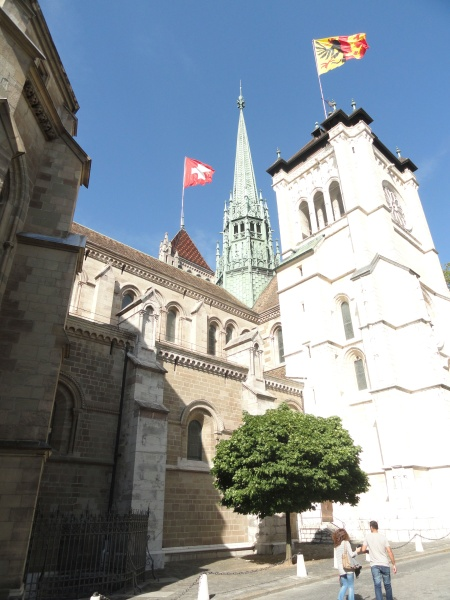 st-pierre-cathedral-geneva-switzerland