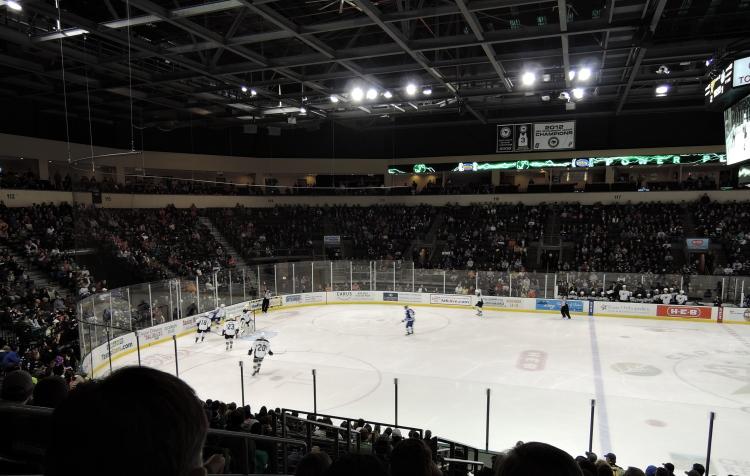 Cedar-Park-Arena-Texas-Stars