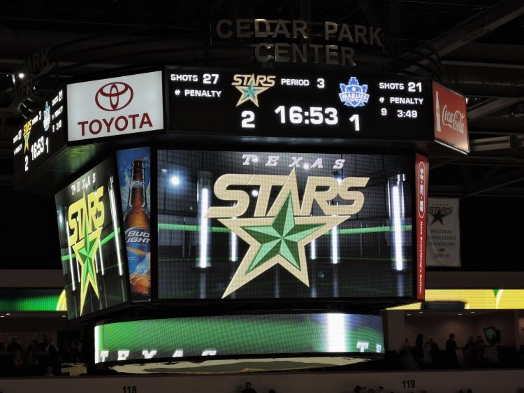 Texas-Stars-hockey-Cedar-Park-Arena