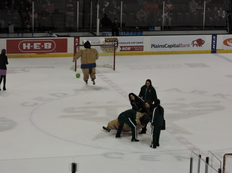 Texas-Stars-hockey-sumo-wrestlers