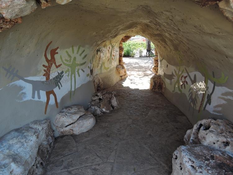 cave-lbj-wildflower-center