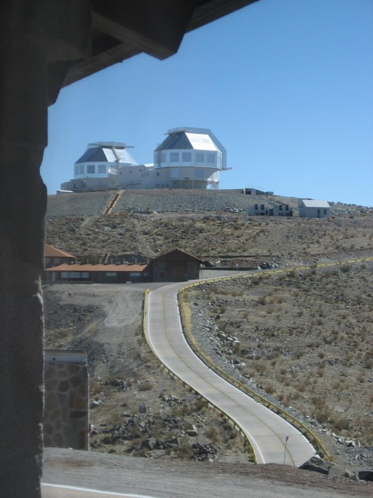las-campanas-observatory-hill