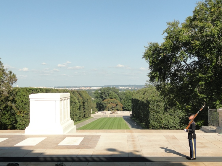 tomb-of-the-unknown-arlington-national-cemetery