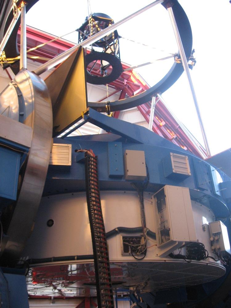 walter-baade-telescope