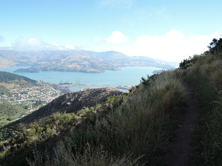 lyttelton-new-zealand-hike