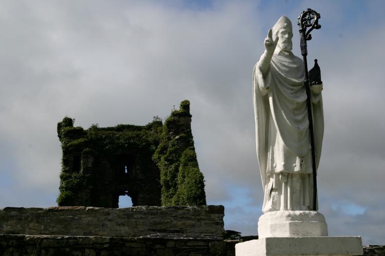 saint-patrick-statue-ireland