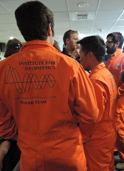 utig-radar-team